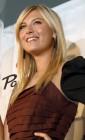 美しすぎるロシア   -マリア・シャラポワ-   スポーツとファッションで明るく楽しく
