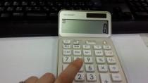新入社員必見!ちょっぴり便利な電卓の使い方<基礎編>