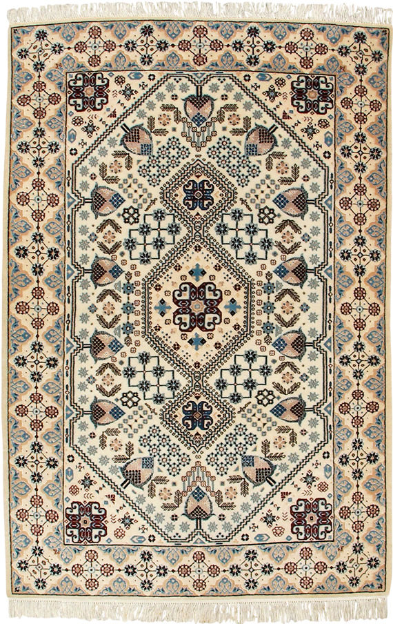 絨毯ナイン2
