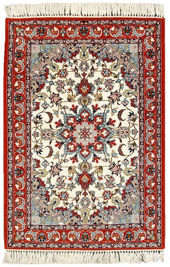 絨毯イスファハン2