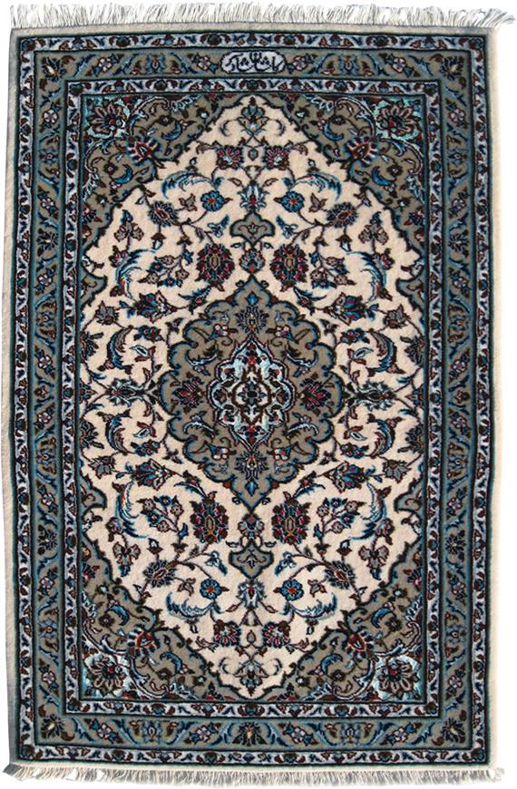 絨毯カシャーン2