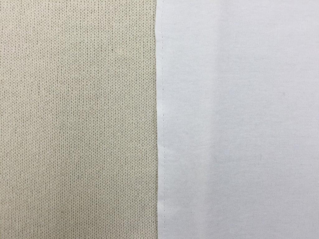 綿とウール