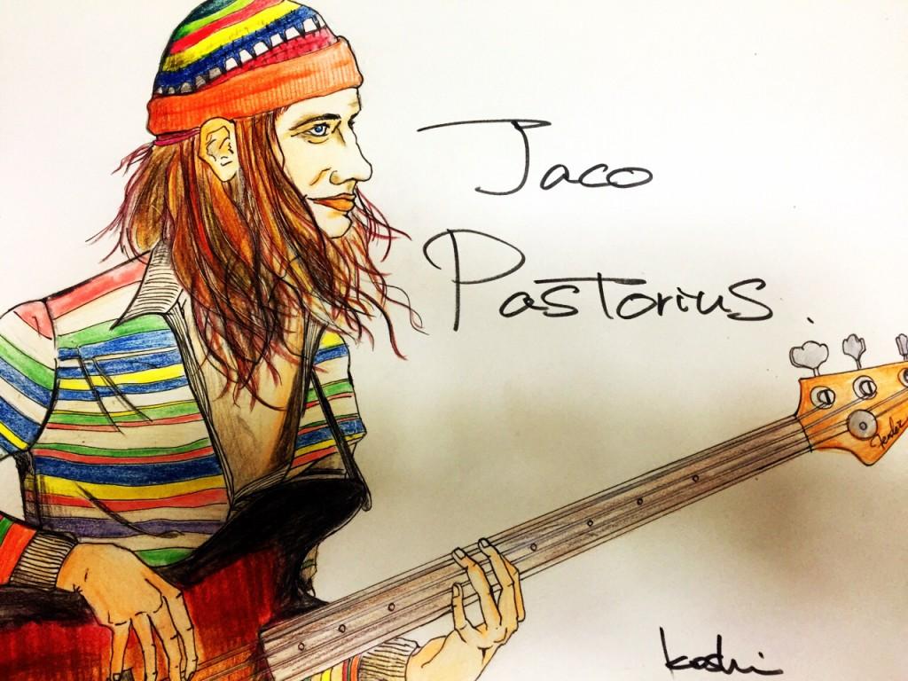 jacopastoius