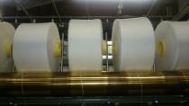 今秋冬の丸安毛糸の売れ筋素材、『ナウシカ』の現状と背景です