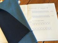 とっても簡単な編み方でリバーシブルニットができる編み方とは!?