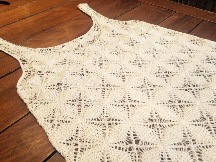 18S/Sトレンドの兆しがあるかぎ針編み(鉤針編み)つくりのヒントに活用ください